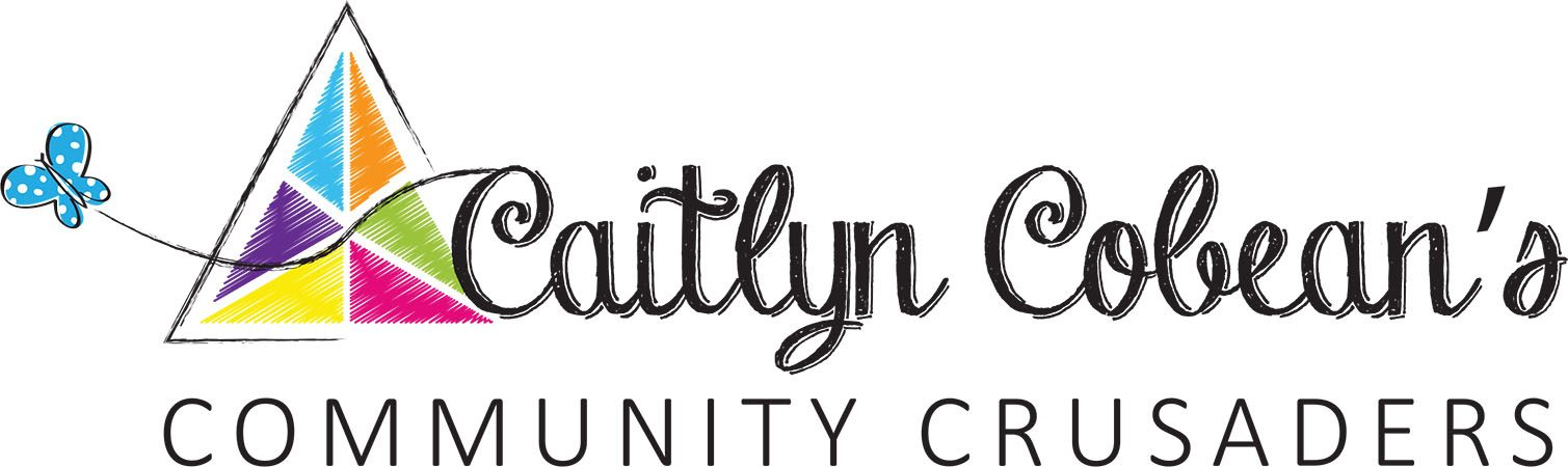 Caitlyn Cobean Community Crusaders